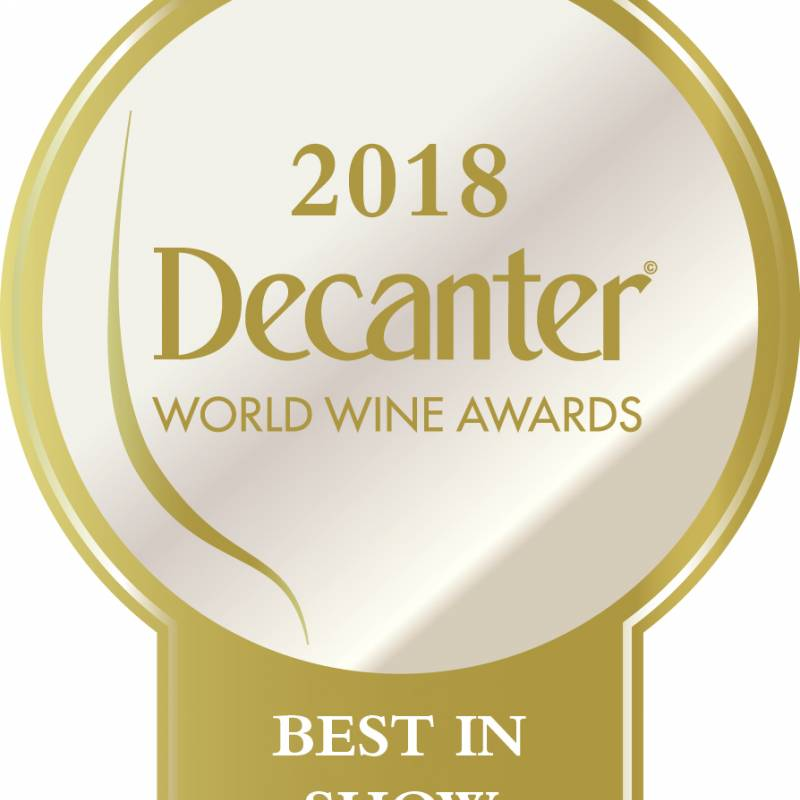Decanter Asia Wine Awards 2018